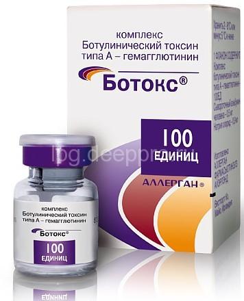 Инъекции Ботокс Подольск