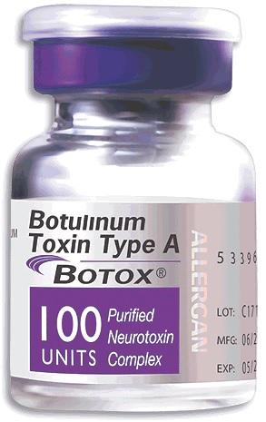 butulinum-toksin-tip-a