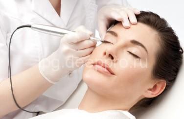 Перманентный макияж в Подольске цены